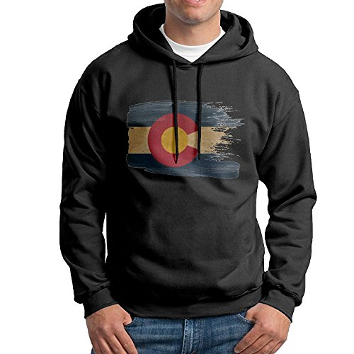 Adult Hooded Pullover - 3