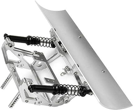 Baoblaze RC Car Snow Plow Snowplow para 1/10 SCX10 TRX ...