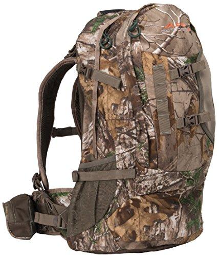 frame backpack hunting - 9