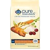 Nature's Recipe Pure Essentials Grain Free Adult Chicken & Sweet Potato Recipe, 4 lb