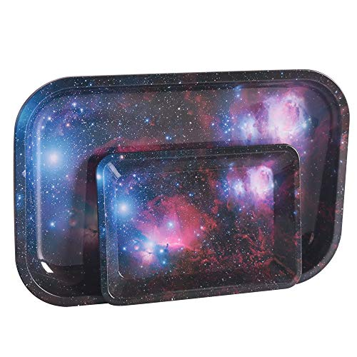 Tobacco Cigarette Rolling Tray Essential Trays Smoke Accessories (11.3