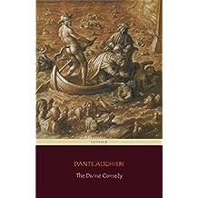 The Divine Comedy (Centaur Classics)