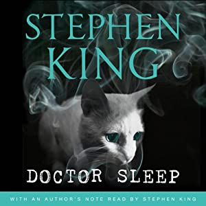 Sleep doctor king stephen pdf