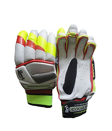 3dbc2b09979 Kookaburra Menace 900 Batting Gloves RH Mens available at Amazon for Rs.1869