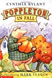 By Cynthia Rylant Poppleton In Fall (1St Edition)