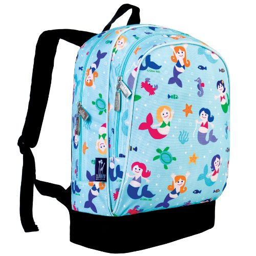 Olive Kids Mermaid Sidekick Backpack