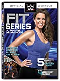 WWE Fit Series: Stephanie McMahon [DVD]