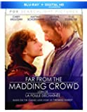 Far From The Madding Crowd (Bilingual) [Blu-ray]