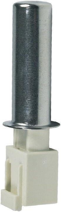 Bosch Siemens 170961 00170961 ORIGINAL F/ühler Temperaturf/ühler NTC Temperatursensor Sonde Waschmaschine Trockner W/äschetrockner auch Constructa Neff Viva