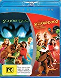 Scooby-Doo - The Movie / Sccoby-Doo 2 - Monsters Unleashed [Blu-ray]