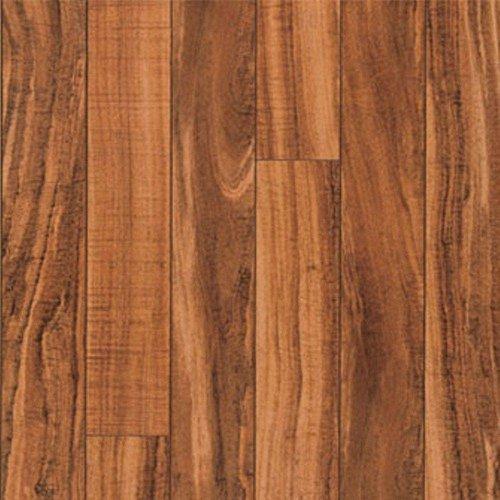 Pergo XP Hawaiian Curly Koa 10mm Thick x 4-7/8 in. Width x 47-7/8 in. Length Laminate Flooring (13.1 sq. ft./case) ()