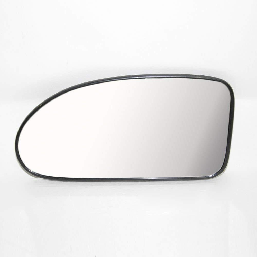 CarJoy 650250 Au/ßenspiegel Glas Spiegelglas Links Fahrerseite OEM 1060610 98 ab17 K741ab