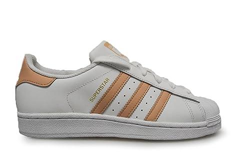 adidas Zapatos Womens 19662 Womens Superstar W UK 6: Zapatos y bolsos b35ce49 - sfitness.xyz