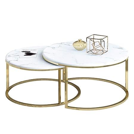 Tavolini Da Salotto Arredamento.Jjhome Arredamento F70 50cm Americano Tabelle Di Accento Di