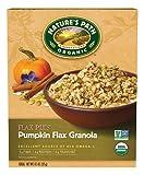 Natures Path Organic FlaxPlus Granola Pumpkin -- 11.5 oz