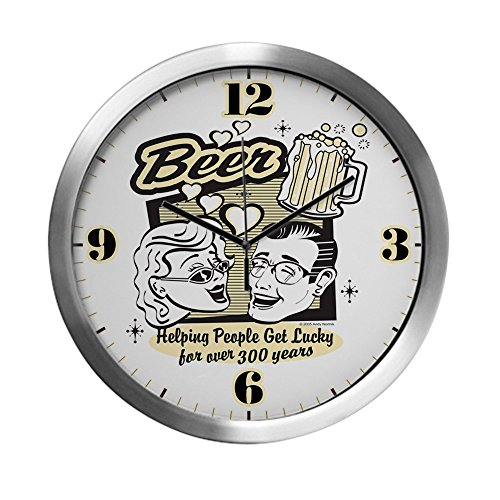 modern-wall-clock-beer-helping-people-get-lucky