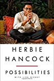 img - for Herbie Hancock: Possibilities by Herbie Hancock (2014-10-23) book / textbook / text book