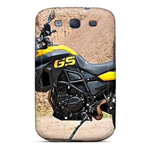 New Arrival Premium S3 Cases Covers For Galaxy (bmw F 800 Gs) Black Friday