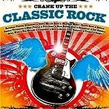 Crank Up the Classic Rock