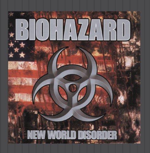 biohazard - Switchback - Zortam Music