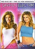 Carmen Electra's Aerobic Striptease Two-disc Set: In the Bedroom & Vegas Strip