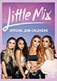 Little Mix Official 2018 Calendar - A3 Poster Format Calendar (Calendar 2018)
