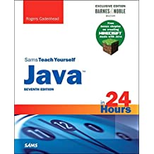 Java in 24 Hours, Sams Teach Yourself (Covering Java 8), Barnes & Noble Exclusive Edition
