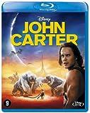 John Carter [Blu-ray]