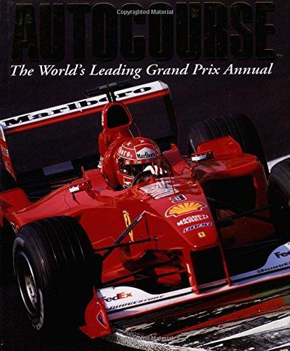 Autocourse 2000-2001 ebook