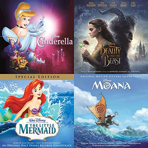 - Disney Princess Power