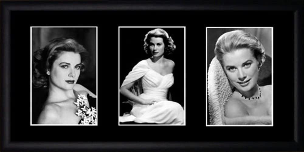 Picture Favourites Grace Kelly Foto incorniciata