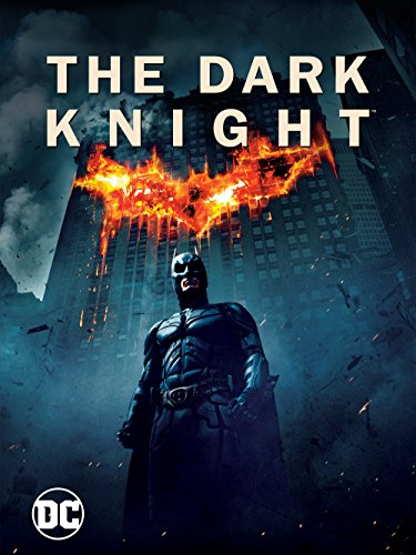 The Dark Knight (Batman Black Knight Rises)