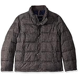 Tommy Hilfiger Men's Classic Puffer Jacket (Regular and Big & Tall Sizes)