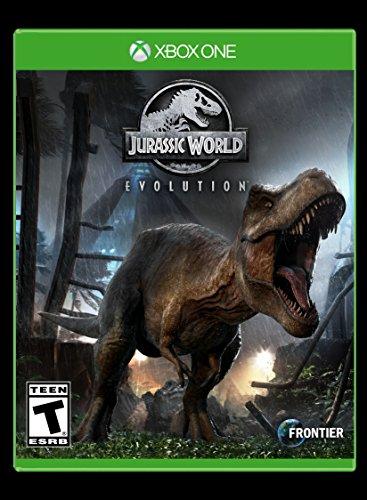 Jurassic World Evolution   Xbox One Edition