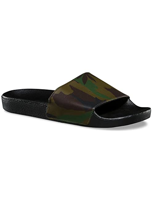 Herren Sandalen Vans Slide-On Sandals