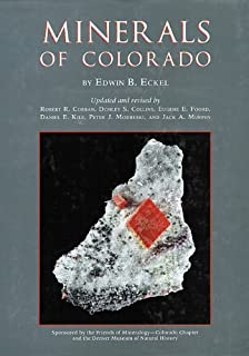 Minerals of Colorado