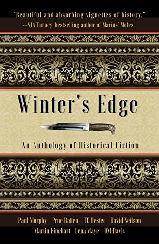 Image result for winter's edge anthology