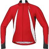 Gore Bike WEAR Oxygen Windstopper Long Jersey