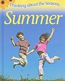 Summer, Clare Collinson, 1597712612