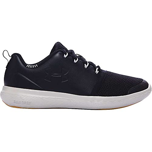 new style 3b80f 24ef5 Under Armour Boys' Grade School UA Charged 24/7 Low Leather Shoes Silver  Size: 7 M US Big Kid: Amazon.co.uk: Shoes & Bags