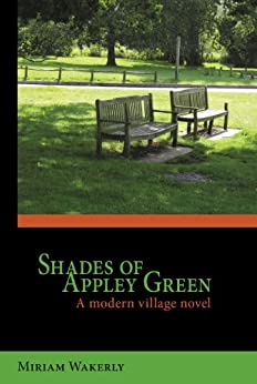 Shades of Appley Green by [Wakerly, Miriam]