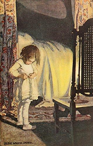 Manifesto A Un Willcox 24 Lume X Di Di Bambino Smith Candela Jessie 1905 Di Versi 36 Giardino Di Da Ottenendo Del Vestito Stampa U7w5qPPF
