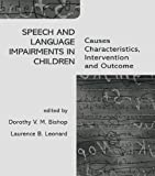 Delayed development of speech and/or language is one of the commonest reasons for parents of preschool children to seek the advice of a paediatrician.Accessible to non-academic Speech and Language Impairments provides an overview of recent re...