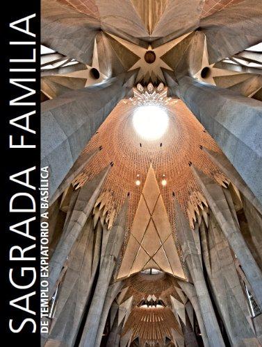 Descargar Libro Sagrada Familia. De Templo Expiatorio A Basílica Aa. Vv.