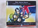 First Among Equals by Jeffrey Archer Unabridged CD Audiobook