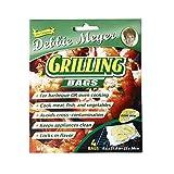 Debbie Meyer - Bolsas para horno, Barbacoa, parrilla, plancha y horno, Verde, Regular, 1