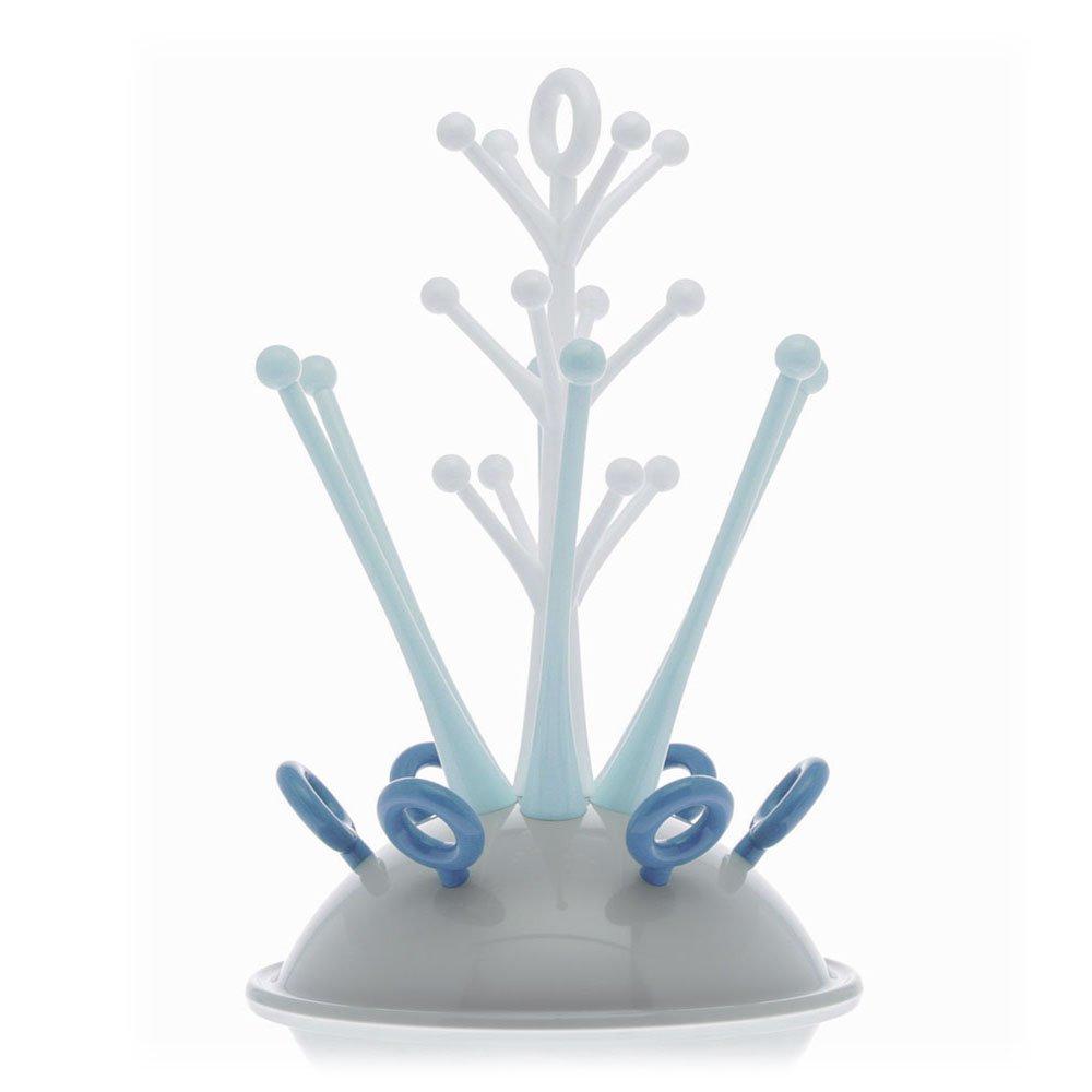 Béaba Égoutte-Biberons Arbre Bleu