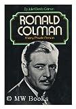 Ronald Colman, A Very Private Person