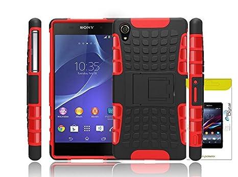 easyDigital - Sony Xperia Z2 Resistente fuerte carcasa de ...