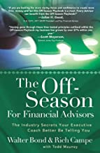 The Off Season For Financial Advisors